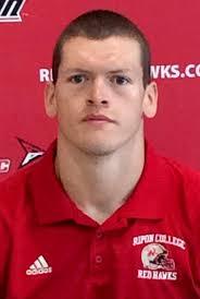 Brock Schneider - Football - Ripon College Athletics