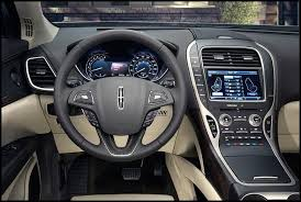 2018 lincoln hybrid. exellent lincoln 2018 mkz lincoln interior dashboard with new features apple carplay intended lincoln hybrid