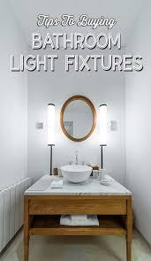 bathroom lighting tips. tips to buying bathroom light fixtures for your home lighting