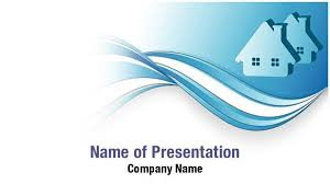 Powerpoint Real Estate Templates Real Estate Agent Powerpoint Templates Real Estate Agent