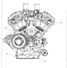 v twin motorcycle engine diagram motorcycle gallery harley davidson v rod engine diagram diagram