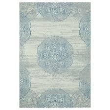 outdoor rugs new capel rugs genevieve gorder elsinore mandala blueberry indoor