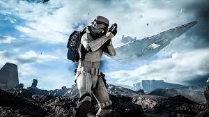 4k Wallpaper Star Wars Stormtrooper ...