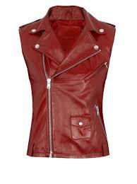 women red vest