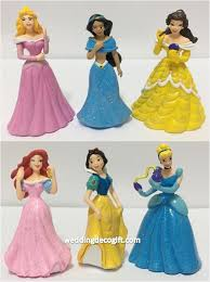 Disney Princesses Cake Topper Toy Fi End 1182019 515 Pm