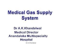 medical gas linkedin medical gas supply system