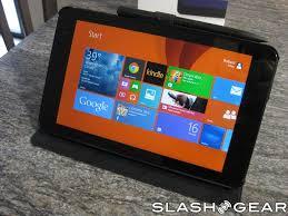 Dell Venue 8 Pro Orange Light Dell Venue 8 Pro Review Slashgear