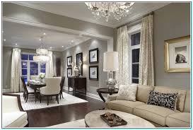 what color furniture goes with grey walls