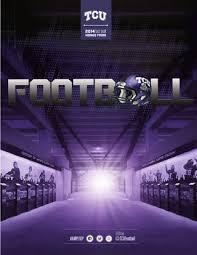 2014 Tcu Football Fact Book By Tcu Athletics Issuu