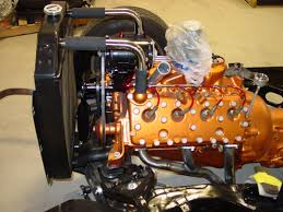12 volt flathead temporary wiring advice needed the h a m b 6 volt coil wiring diagram at Ford Flathead 6 Volt Coil Wiring