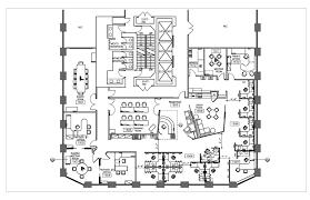 modern office plans. Modern Office Furniture Floor Plan Jessica Torenvliet Section Plans 0