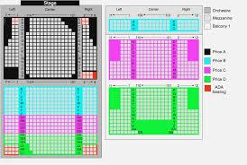 51 Unmistakable Berklee Seating Chart