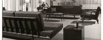Designers Choice Furniture Galleries A Mid Century Modern Designer Whose Name You Should Know