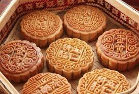 """中秋节为什么吃月饼?""""月饼起义""""的故事你知道吗?-趣历史网"""