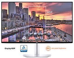 Dell <b>S2419HM</b> 23.8 Inch IPS Anti-Glare LED-backlit LCD Ultrathin ...