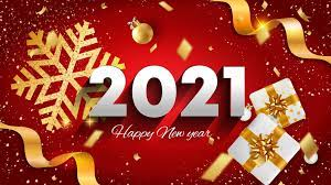 New Year 2021 Wallpapers - Wallpaperboat