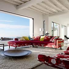 Living Room Designers Beachy Modern Design Living Room Pebble Beach Porcelain Tile