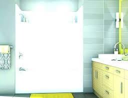 one piece tub shower combo one piece bath shower unit one piece bathtub shower bathtub one