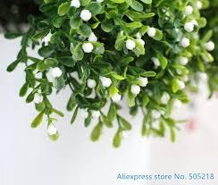 <b>1 PCS Beautiful Artificial</b> Mini Flower buds Plastic Flowers Wedding ...
