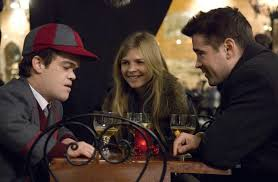 the film emporium short review in bruges martin mcdonagh  in bruges effortlessly balances border line silly dark comedy tragic themes of death and mortality as ray and ken come to terms guilt