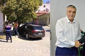 Direksiyon başında kalp krizi geçirip kaza yapan eski kulüp başkanı öldü |  Online Haber, Ekonomi ve Turizm Haberleri
