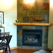 slate tile fireplace surround slate tile fireplace surround destination decoration black honed ti black slate tile
