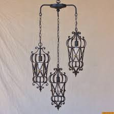 top 70 fab wrought iron pendant light fixtures lights of tuscany mediterranean style chandelier black metal mini antique lantern mexican lighting with mediterranean light fixtures w74