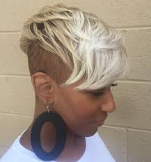 Spike Hair Style For Women 50 most captivating african american short hairstyles and haircuts 7359 by wearticles.com