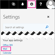 Forward Email From Office 365 To Another Email Account