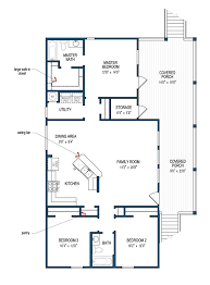 Small Picture Small House Blueprints reliefworkersmassagecom