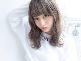 袴田 侑希美容師xena似合わせ小顔カット色素薄い系カラー Twitter
