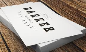 Club Flyers Address Business Cards