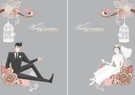 wedding card border black and white designs free vector download Wedding Card Frame Vector stylish wedding card design elements wedding card border vector