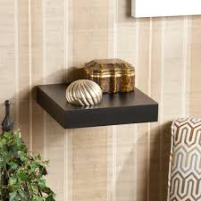 ... Large Size of Shelves:awesome Black Floating Wall Shelves Home Storage  Diy At Q Cat ...