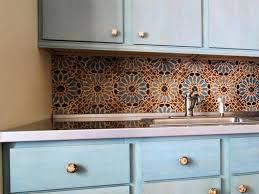 Mexican Tile Kitchen Backsplash Spanish Tiles Kitchen Backsplash For You