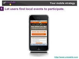 Mobile Reach Case Study Marketingcaf