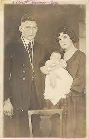 Albert, James and Iva Christensen | Historical photos, History, Historical