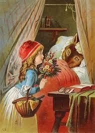 Những câu truyện cổ tích có nguyên gốc là tiếng Đức - Trip14