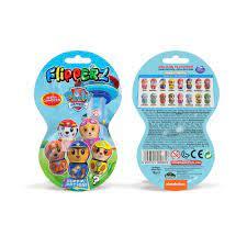 Kẹo đồ chơi trẻ em hình búp bê Paw Patrol Relkon, bộ sưu tập đồ chơi chất  lượng quốc tế