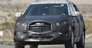 2018 chevrolet traverse redesign. delighful redesign 2018 chevy traverse images in chevrolet traverse redesign