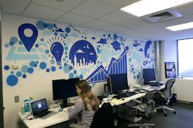 creative office wall art. Winsome Office Art Ideas Mahiiartstudio Creative Wall L