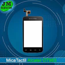 Mica Tactil Alcatel Ot983 One Touch Ot ...