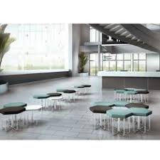 interesting office lobby furniture. Modren Furniture Hex Stool Office Building LobbySchool BuildingWaiting Room FurnitureWaiting   With Interesting Lobby Furniture A