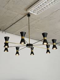 mid century chandelier with mid century chandeliers