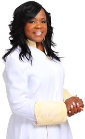Kingdom Glory & Fire International Ministries - Prophetess Sheryl ...