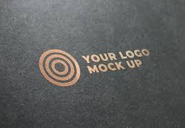 Free Logo Mockup Logo Mockup Vectors Photos And Psd Files Free Download