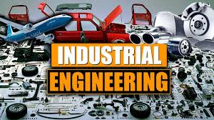 Industrial Engineering Design What Is Industrial Engineering