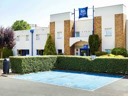 Hotel Mercure Paris Sud Parc Du Coudray Hotel In Chartres Ibis Budget Chartres