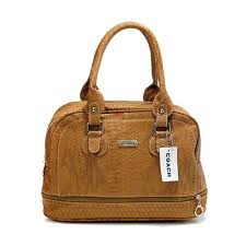 Coach Madison In Embossed Medium Brown Satchels DFE Give You The Best  feeling!