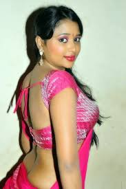 Indian sexy south woman